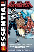 Essential Series Punisher Vol 1 1