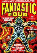 Fantastic Four (UK) Vol 1 14