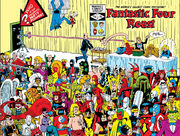Fantastic Four Roast Vol 1 1