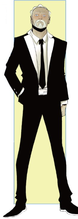 George Stacy (Earth-65)