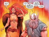 Firehair (Earth-616)/Gallery
