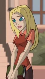 Gwendolyne Stacy (Earth-26496)