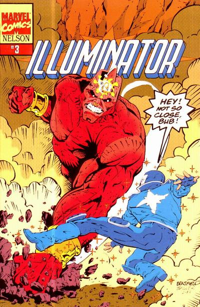 Illuminator Vol 1 3