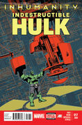 Indestructible Hulk Vol 1 17