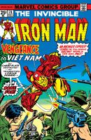 Iron Man Vol 1 78
