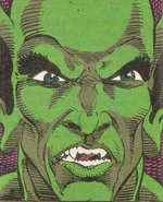 Jackal (New Man) (Earth-616)