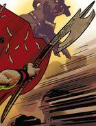 Jarnbjorn from Uncanny Avengers Vol 1 6 001