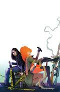 Jessica Jones - Marvel Digital Original Vol 1 2 Textless