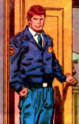 John Fagan (Earth-616)