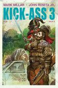 Kick-Ass 3 Vol 1 6