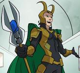 Loki Laufeyson (Earth-TRN684)