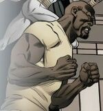 Luke Cage (Earth-19919) from Spider-Island Vol 1 1