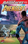 Marvel Adventures The Avengers Vol 1 26