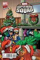 Marvel Super Hero Squad Vol 2 12