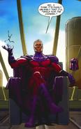 Max Eisenhardt (Earth-616) from Uncanny X-Men Vol 1 534.1 001