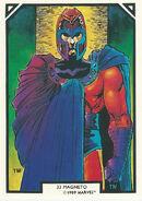Max Eisenhart (Earth-616) from Arthur Adams Trading Card Set 0001