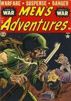 Men's Adventures Vol 1 16