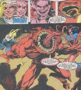 Metarchus (Earth-616) from Marvel Comics Presents Vol 1 146 0001