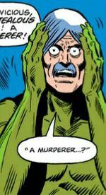 Miles Warren (Jackal Clone 1) (Earth-616)