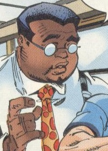 Hugh Del (Earth-616)