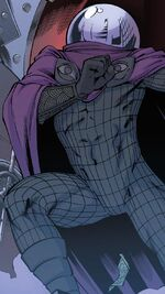 Mysterion (Earth-616) from Avenging Spider-Man Vol 1 22 001.jpg