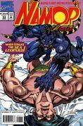 Namor the Sub-Mariner Vol 1 53