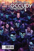 Occupy Avengers Vol 1 7