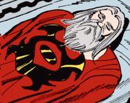 Odin Borson (Earth-77013)