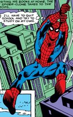 Peter Parker (Clone) (Earth-81141)