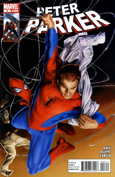Peter Parker Vol 1 3