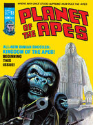 Planet of the Apes Vol 1 9