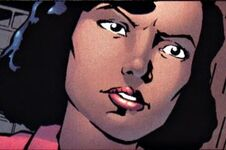 Sarah Gail Bradley (Earth-616)