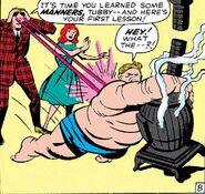 Scott Summers (Earth-616) from X-Men Vol 1 3 0006