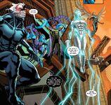 Sinister Six (Earth-TRN590)