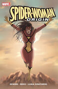 Spider-Woman Origin TPB Vol 1 1