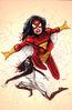 Spider-Woman Vol 5 1 Textless.jpg