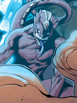 Spyne (Earth-616) from Uncanny X-Men Vol 4 1 002.png