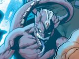 Spyne (Tierra-616)