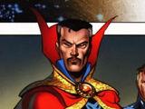 Stephen Strange (Earth-91126)