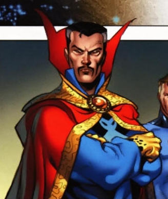 Stephen Strange (Earth-91126)