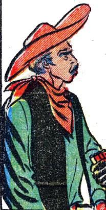 Steve Evans (Earth-616)