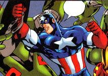 Steven Rogers (Earth-110)