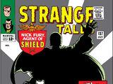 Strange Tales Vol 1 137