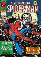 Super Spider-Man Vol 1 295