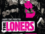 The Loners Vol 1 4