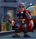 Thor Odinson (Clone-Bot) (Earth-91119)
