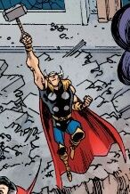Thor Odinson (Earth-16220)