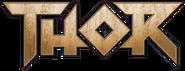 Thor vol 5 logo ilman taustaa