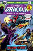 Tomb of Dracula Vol 1 47