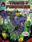 Transformers (UK) Vol 1 167